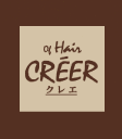of Hair CREER